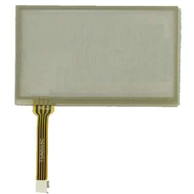 touch pad lcd 64*128