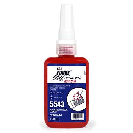 چسب Loctite 5543 Threadlocker