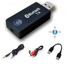 Bluetooth Audio Transmitter