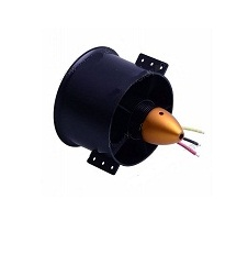 Brushless duct Fan Motor