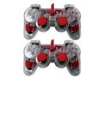 game pad dual xp-8052