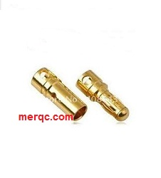 گلد کانکتور golden connector 5mm