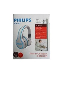 headset philips ph-50