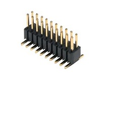 ph smd 2x40 male on board 2mm