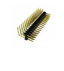 (ph 2x40 male right 2mm (code24