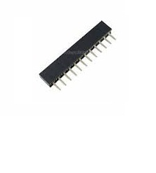 (ph 1x40 female 1.27mm (code7